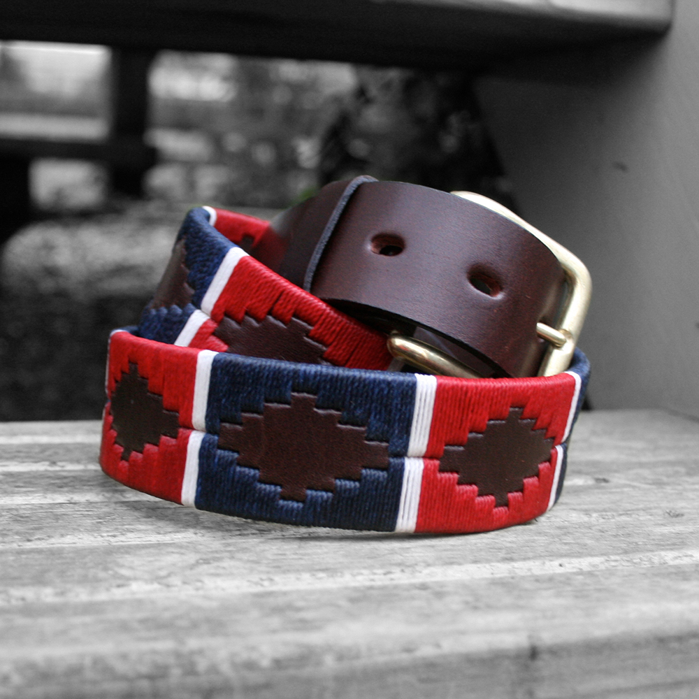 William Polo Belt