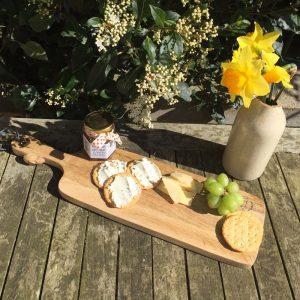 Mango Wood Platter