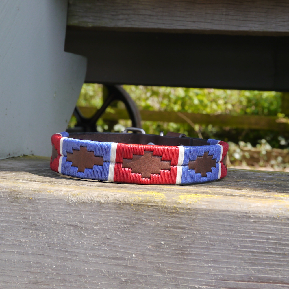 Jack Dog Collar