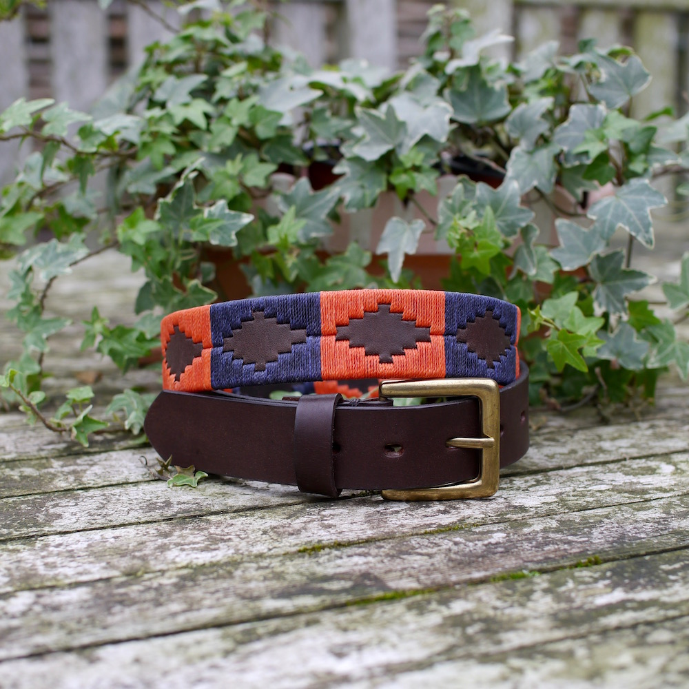Farley Polo Belt