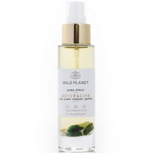 Wild Planet Aura Spray Revitalise
