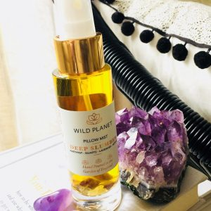 Wild Planet Pillow Spray Deep Slumber