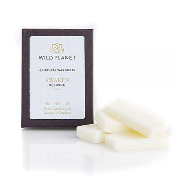 Wild Planet Wax Melts Awaken