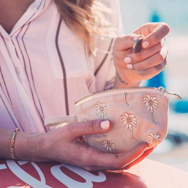 Palmier Mini Travel Bag