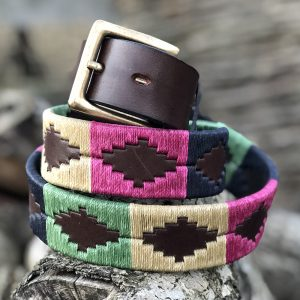 Cotswold Polo Belt