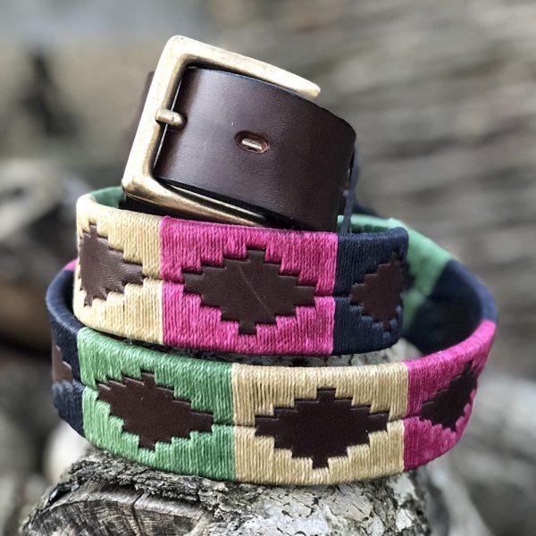 Cotswold Polo Belt