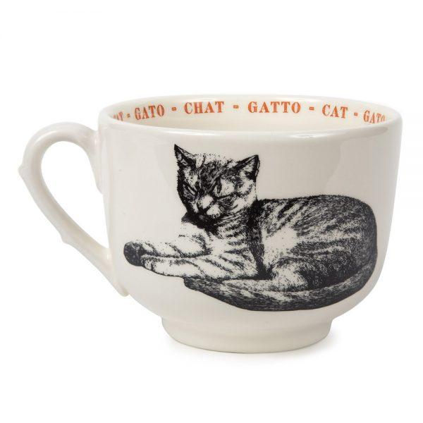 Grand Cup - Cat