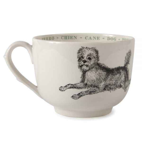 Grand Cup - dog