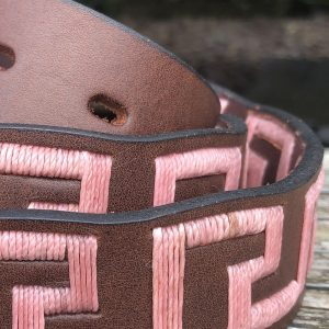 Chantilly Polo Belt