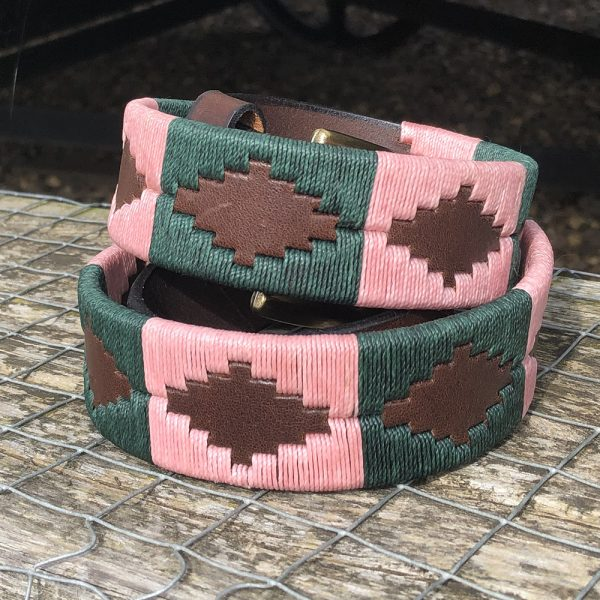 Frogmore Polo Belt