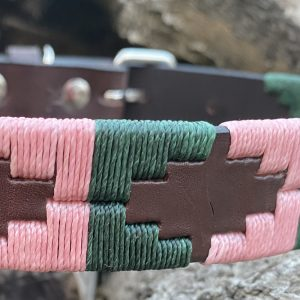 Frogmore Polo Dog Collar
