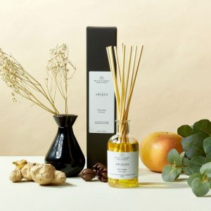 Wild Planet Awaken Reed Diffuser - Reviving
