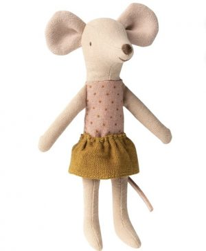 Hester Big Sister Mouse by Maileg