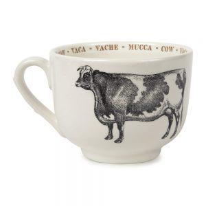 Vaca Vache Mucca Cow